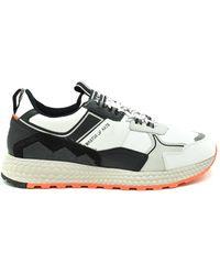 MOA Sneakers - Weiß