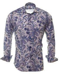 Xacus Camisa - Neutre