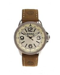 Timberland Watch UR - 14247Js_07 - Marron