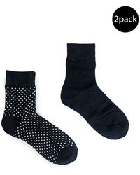 ONLY Socks - Nero