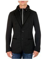 Armani Exchange Blazer - Zwart