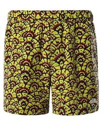 The North Face Shorts Class V Pull On - Geel