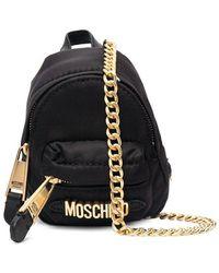 Moschino Bag - Zwart