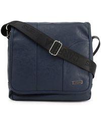 Carrera Jeans Bag Cb2503 - Blauw