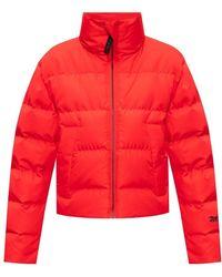 Reebok Jacket - Rosso