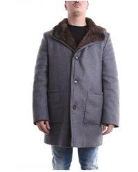 Gimo's Coat Cit0000385 - Grijs