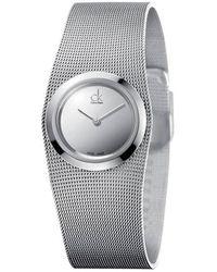 Calvin Klein Watch K3t231 - Grijs