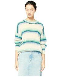 Isabel Marant Sweater - Groen