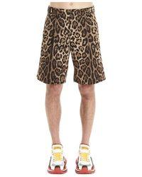 Dolce & Gabbana Shorts - Bruin