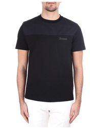 Herno T-shirt - Noir