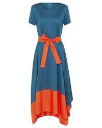 Weekend by Maxmara - Weekend Dress - Lyst