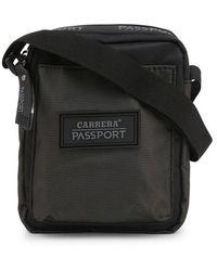 Carrera Jeans Bag Passport_Cb4533 - Noir