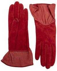 Hermès Pre-owned Gloves - Rood