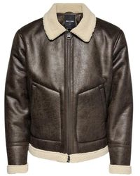 Only & Sons Jacket Onsben - Bruin