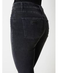 Lois Slim Fit Jeans 2036-6218 - Nero