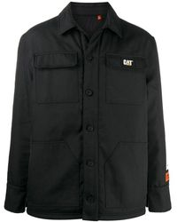 Heron Preston Jacket - Zwart