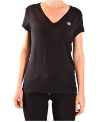 Philipp Plein T-shirt - Zwart