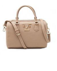 Versace Vi20ai0024 Bag - Naturel