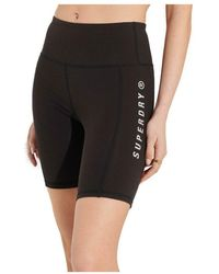 Superdry Cycle shorts - Nero