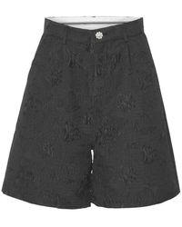 Custommade• Shorts - Zwart