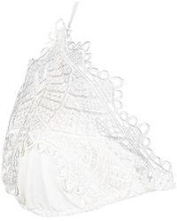 Ermanno Scervino Sea clothing - Blanco