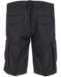 40weft Shorts Azul