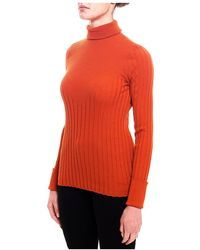 Nude Sweater Naranja