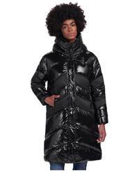 Blauer Coat - Zwart