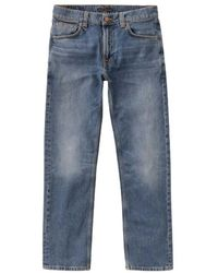 Nudie Jeans - Gritty Jackson Jeans - Lyst