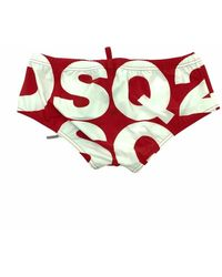 DSquared² Sea clothing Marrón