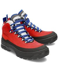 Tommy Hilfiger Boot - Rood