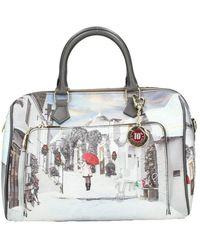 Y Not? Yes598f2 Shoulder bag - Bianco