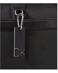 Calvin Klein Bag Negro