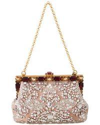 Dolce & Gabbana Clutch - Roze