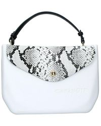 CafeNoir C3bj0001 Shopping Bag Accessories - Wit