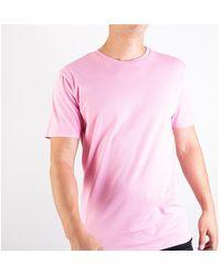 COLORFUL STANDARD Classic Organic T-shirt Rosa