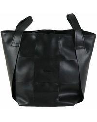 Vic Matié Shopper Bag - Zwart