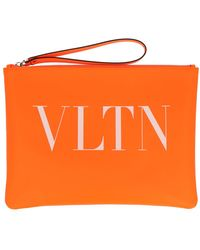 Valentino Bag - Oranje