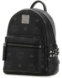 MCM Backpack - Nero