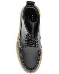 Henderson Boots Negro