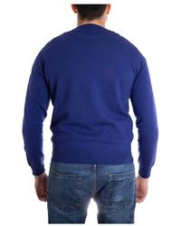 Harmont & Blaine Sweater Azul