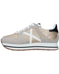 Munich 8810145 Low Sneakers - Naturel