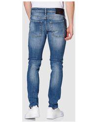 Antony Morato Jeans Azul