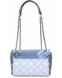 Guess Sling Bag - Blauw