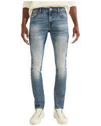 Guess Jeans Miami Skinny - Blauw