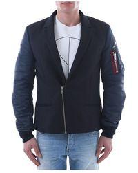 Céline Vintage Jacket - Zwart