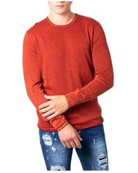Only & Sons Knitwear - Rood