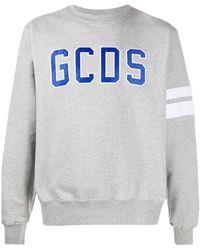 Gcds Sweater - Grijs