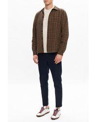 Samsøe & Samsøe Wool sweater Beige - Neutro