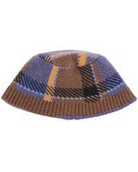 ADER error HAT - Bleu